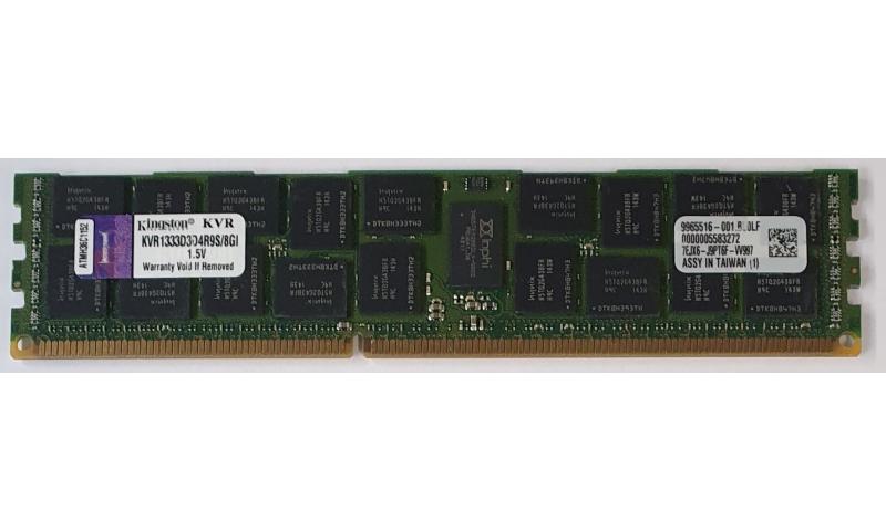 Kingston KVR16R11S4/8L 8GB